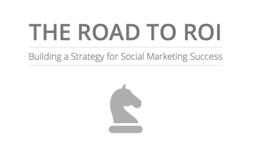 Nicely structured report by Wildfire, about achieving ROI from social media strategies, with some examples and best practices. Registration is required prior to downloading.