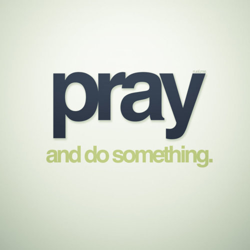 "spiritualinspiration:  ""And I am praying that you will put into action the generosity that comes from your faith as you understand and experience all the good things we have in Christ"" (Philemon 1:6, NLT)  The Bible tells us that faith without works is dead. If we don't put our faith into action, it's not really faith; it's just nice ideas. You see, when God truly does a work in our lives, it affects everything about us. It affects our words, our thoughts and our actions. How do you know someone is generous? By their generous actions. How do you know someone is kind? By their kind actions. How do you know someone is gentle? By their gentle actions. How do you know someone is a follower of Christ? By their Christ-like actions.  Can people tell by your actions that you belong to God? We all have areas where we can come up higher, but as believers in Jesus, we can be confident that God is at work in us. He is faithful and will complete what He started. As we invite Him to search our hearts and minds, as we surrender every area of our heart to Him and put our faith into action, He will finish His perfect work in us!"