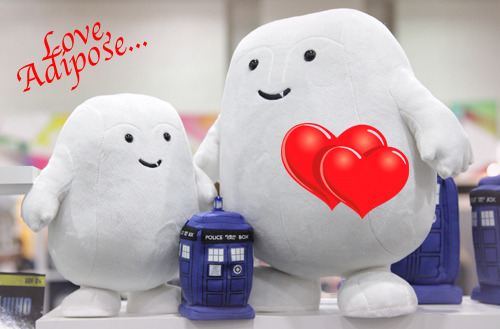 Happy Valentine's Day from MTV Geek!