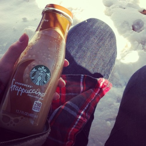 slothcult:  Today is perfect, and it's only 4. ❤☕❄💙