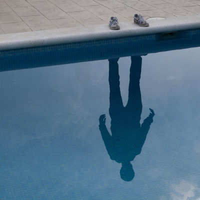 "Nice series! (via Photography Series ""I'm Not There"" by PoL Úbeda Hervàs)"