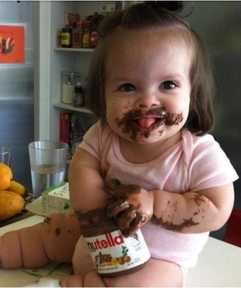 niknak79:  Best way to eat Nutella