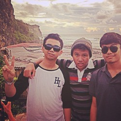 #uluwatu #beach #holiday #fine #enjoy