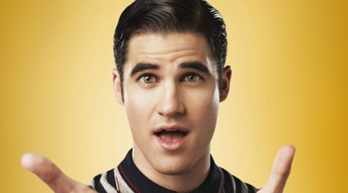 "Darren Criss (Glee) We're not saying Glee is good again or that we particularly care about the fate of Kurt and Blaine; all we'll put in writing is that Blaine's stripped-down piano reprise of ""Teenage Dream"" was a series highlight, and his rendition of ""Hopelessly Devoted to You"" was the only reason we didn't entire despise McKinley's Grease revival. Never mind Marley, he's the real New Rachel. Read more: Year in Review 2012: TV's Most Valuable Performers"