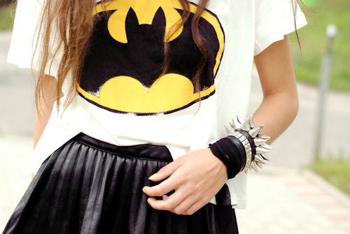 pursvit:  Batman.http://pursvit.tumblr.com/