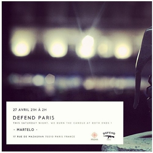 "on my way to play at the launch party for ""Defend Paris"".. #EurostarTeng #IntercontinentalVibes #ImATravellinMan #MovinThroughPlacesSpaceAndTime #ButImGoingBackwardsAndIFeelSickTho #Sadface #Bienvenue #LeHi   (at L\Inconnu, 17 Rue De Mazagran)"