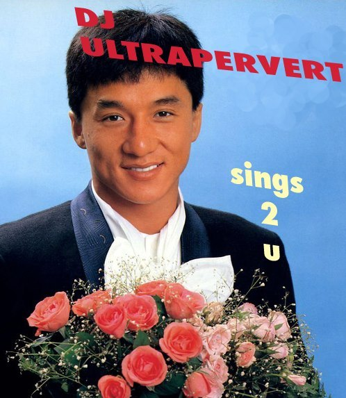 DJ ULTRAPERVERT PLAYS HOT LOVES SONGS 2 U ALL NITE LONG
