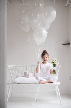 Polly Wreford for The Little White Company