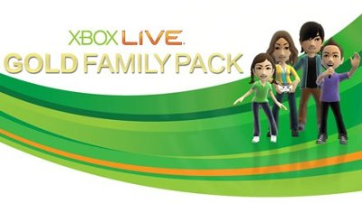 Xbox Live Gold Family Pack DiscontinuedSo, Microsoft have confirmed that they will no longer be offering the Family Gold Pack, which…View Post