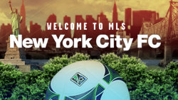 "New York City FC is committed to seeking a new permanent stadium in New York. Until that time, the new team is arranging to play in an interim home beginning in its inaugural MLS season in 2015. Over the past year, MLS began discussions with the City of New York and other stakeholders about the possibility of constructing a new stadium in Flushing Meadows Corona Park (FMCP) in Queens. The Club's new management will continue these discussions with local government officials, community residents and businesses, soccer leagues, and MLS. The Club will continue to review other potential sites as well.""New York City FC will have a permanent home in the City in the great traditions of New York sports and world soccer — a home that must be a sports, commercial and civic success,"" Soriano said.  ""But in considering any stadium site, we will listen first. This is what we have always done in Manchester and what we will do in New York.  Only in this way, can the Club truly represent the City whose name it will carry.""   (via MLS e-mailed press release)"