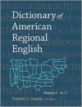 The big news in reference was that the Dictionary of American Regional English, edited by Frederick Cassidy and Joan Houston Hall and published by Belknap/Harvard Univ. Press, won the Dartmouth Medal. The Dartmouth is RUSA's (ALA's reference and user services division) top honor, but as part of it's user-services beat, RUSA also recognizes many other works; see the entire list at Wyatt's World. Reference publishers had many new products and announcements at the show, which ranged from the unveiling of massive efforts that took years to produce, down to innovative marketing efforts surrounding existing materials.  Reference News from the Show | ALA Midwinter 2013