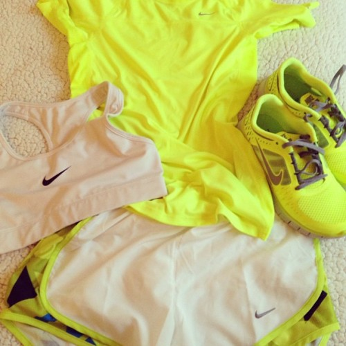 eatcleanmakechanges:  brighten it up for Spring.