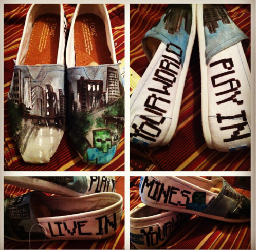 the-secrets-unknown:  Awesome toms  This is sooooo dope