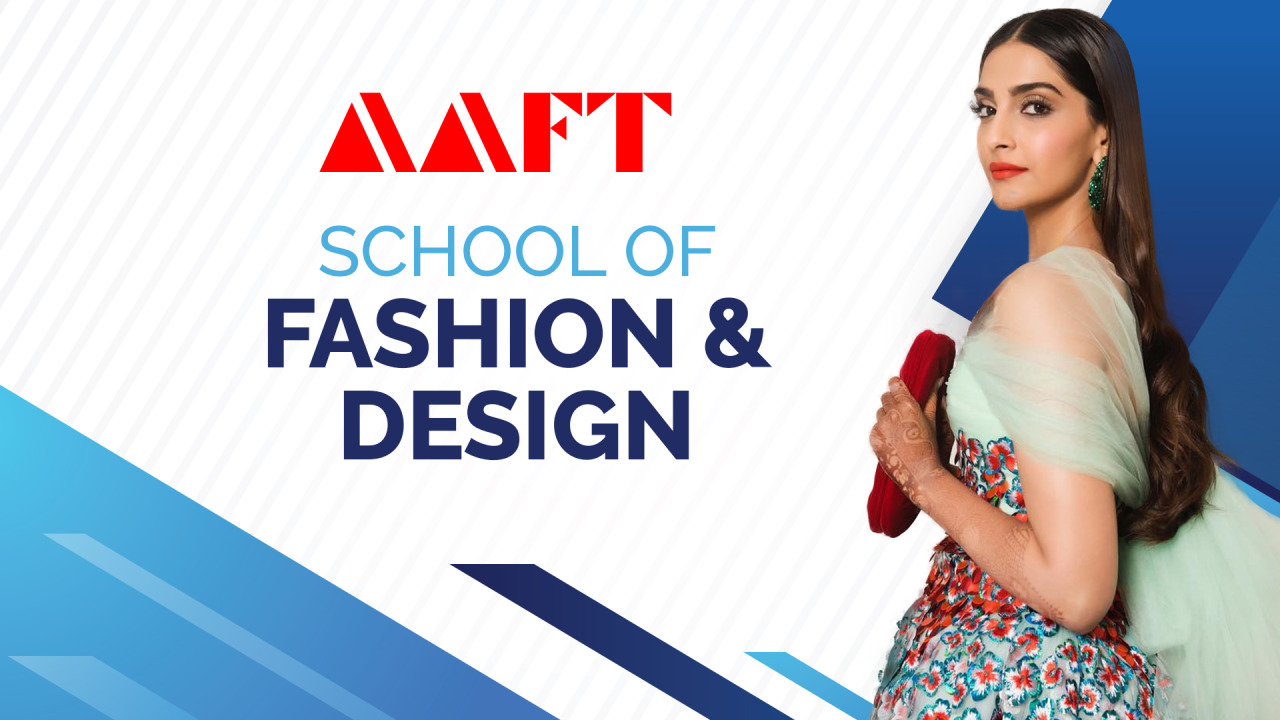 Aaft School Of Fashion Design Career Information On Textile Design Courses