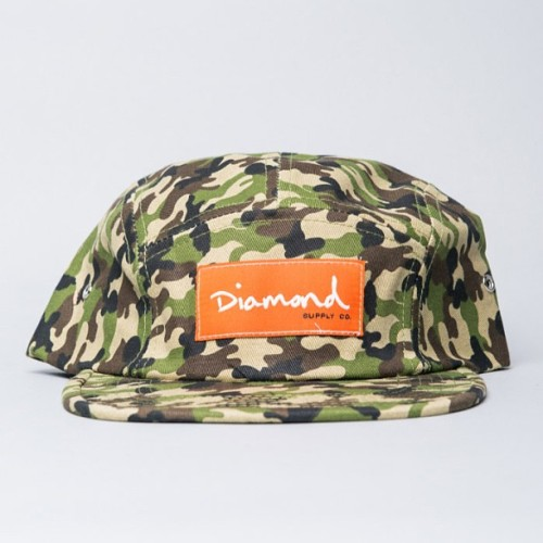 @minervastreetwear giving away this hat on Facebook! Get involved #diamond