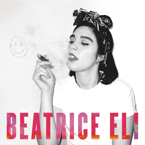 "Edgy Swedish singer/songwriter Beatrice Eli is one of a kind, that's for damn sure.  I made her one of my 'Ones to Watch' last year and for good reason! Her music…her look…she's a total original!  Check out the artwork for her DEBUT EP, due March 24th in the UK (iTunes) and featuring first single (and title track) ""It's Over."" Make sure you stop by my blog, Music Is My King Size Bed and watch the new music video for ""It's Over."""
