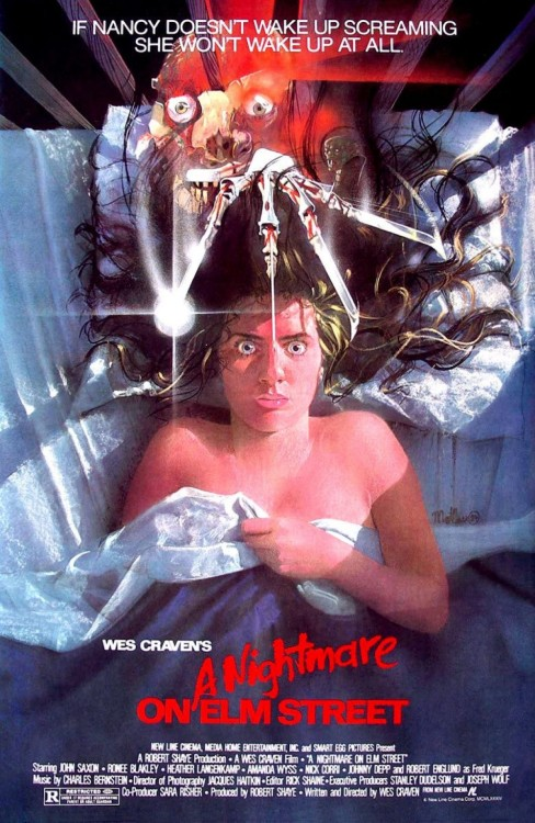 you-want-a-song-of-glory:  Wes Craven Movie Posters.