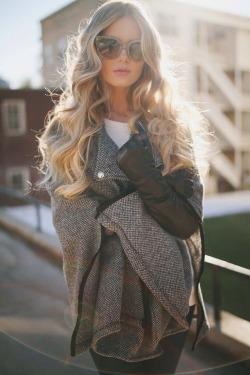 muffinsandpumps:  Fashion Blog