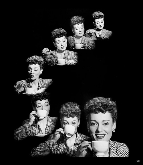 1946 … Nescafe! (by x-ray delta one)  photo - Victor Keppler  good morning…