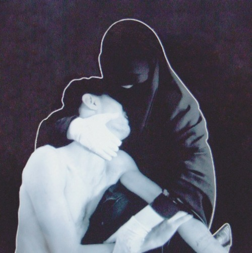 "Crystal Castles: ""Affection"" Here's ""Affection"", the latest track from Crystal Castles' forthcoming LP, (III). It's the third song to be let go from the new record, following ""Plague"" and ""Wrath of God"". (III) is out November 12 via Casablanca/Fiction/Universal Republic. (Pre-order the album here.)"