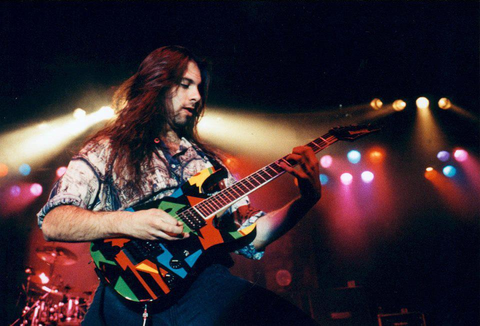 spectralsublimation:  Everything was Petrucci and nothing hurt