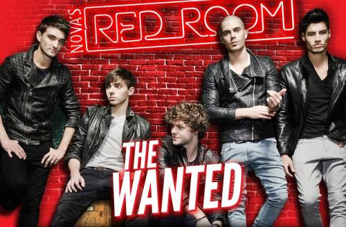 thewantedblog:  Have you checked out our acoustic performance of Walks Like Rihanna for Nova's Red Room..? http://po.st/pFPruw