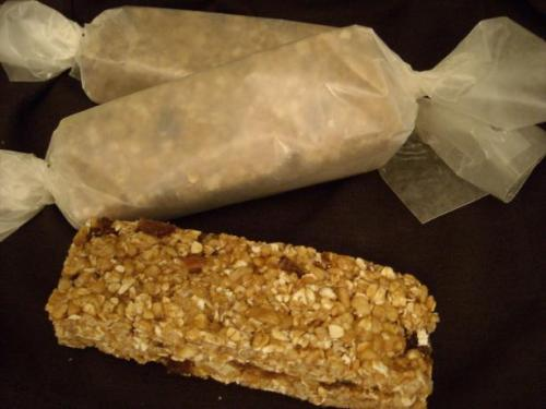 fuckingrecipes:  CALM YO TITS, MATE! IT'S TIME FOR HONEY-LESS GRANOLA BARS! JFC YOU MIGHT SAY, WHAT IF I LOVE HONEY? YOU CAN SLATHER THIS SHIT IN BEE SPIT AND POLLEN AFTER CREATION IF YOU SO CHOOSE, BUT IT'S NOT A PART OF THE DAMN ORIGINAL RECIPE! THE FIRST THING YOU NEED IS TO CONVINCE THOR THAT YOUR NEED IS MIGHTY, AND LET HIM AID YOU IN THE GROCERY SHOPPING. HIS GOLDEN LOCKS AND STUNNING PHYSIQUE MIGHT GIVE YOU A DISCOUNT! HARVEST 2 AND 1/2 CUPS CRISPY RICE CEREAL. I'M NOT A BRAND-NAME ASSHOLE, SO GENERIC VERSIONS OF 'RICE CRISPIES' IS FINE FOR ME.  MAJESTICALLY RIDE A STALLION TO YOUR NEAREST WINDMILL, TO GATHER ENOUGH ROLLED OATS TO FILL 2 FULL CUPS.  WHAT THE FUCK ARE ROLLED OATS? THEY'RE NORMAL OATS THAT HAVE BEEN PUNCHED BY THE MOUNTAIN GOD UNTIL THEY MAINTAIN A FLAT, DISK-LIKE APPEARANCE.   PHASE-WARP TO KALAMAZOO TO HARVEST THE FINEST GRAPES FROM THEIR VINEYARDS. USE YOUR MAD OCARINA SKILLS SUMMON A BLOOD DRAGON IN ORDER TO FLY ACROSS THE SEA.  LAY OUT THE GRAPES IN AN ARTFUL RENDITION OF JENSEN ACKLES' FACE, AND STARE VENGEFULLY AT THEM UNTIL THEY SHRIVEL UNDER THE HEAT AND TURN INTO A 1/2 CUP OF RAISINS.  IF YOU'RE NOT A RASIN-LOVING MOTHERFUCKER, THIS STEP CAN BE REPEATED, USING CRANBERRIES OR BLUEBERRIES INSTEAD. YOU NEED SOME DRIED FRUIT, ASSHOLE! KARATE-PUNCH YOUR WAY INTO A BAG OF BROWN SUGAR, AND PULL OUT WITHIN YOUR MIGHTY FIST, A 1/2 CUP OF DENSELY PACKED DELICIOUS GOODNESS.  Politely request 1/2 cup of white sugar and 4 tablespoons of water. Place it in a small bowl or cup and elegantly mix the two. Set it aside for later.  NOW SEISMIC TOSS SOME PEANUTS WITH YOUR FACE, AND ACQUIRE A 1/2 CUP OF PEANUT BUTTER! WHAT'S THIS BULLSHIT? 1 TEASPOON OF VANILLA? SCREAM YOUR FAVORITE LULLABY WHILE ATTAINING IT!   IN YOUR FAVORITE SACRIFICIAL BOWL, SLAP THE CEREAL, OATS AND DRIED FRUIT TOGETHER.  USING THE METAL HELMET OF SOME POOR FOOL WHO THOUGHT THEY COULD CONQUER YOUR HOME BASE, STIR TOGETHER THE SUGAR-WATER AND BROWN SUGAR ON LOW HEAT.  SUDDENLY FLIP IT UP TO HIGH AND CHANT ENOCHIAN UNTIL IT REACHES A LIGHT BOIL - STIR CONSTANTLY! AGGRESSIVELY POUR  PEANUT BUTTER AND VANILLA INTO THE RED-HOT HELMET.  KEEP STIRRING, YOU BEAUTIFUL MOTHERFUCKER! WHEN EVERYTHING IS SILKY SMOOTH AND DELICIOUS AS THE ABDOMINAL MUSCLES ON JARED PADALECKI, PRESENT IT TO THE SPIRITS OF COOKING FOR APPROVAL, THEN POUR IT OVER THE CEREAL/OATS MIXTURE.   MIX! MIX LIKE YOUR LIFE IS ON THE LINE, THERE IS ONLY A FEW SECONDS LEFT ON THE CLOCK, AND IF YOU FULLY STIR IT TOGETHER IN TIME, HEAVEN'S MOST ADORABLE ANGEL'S LIFE COULD BE SPARED.  CRY TEARS OF PAIN AND BLOOD BECAUSE NO ONE CAN MIX THAT FAST, AND HIS DEATH IS INEVITABLE.  PRESS THE RESULTING MIXTURE INTO AN UNGREASED PAN. I USED 13in BY 9in. WAIT A HALF HOUR FOR IT TO SETTLE IN PLACE, THEN CUT IT INTO WHATEVERTHEFUCK SIZE PEICES YOU WANT! I CARVED MINE INTO A SCALE-MODEL OF MINAS TIRITH.  SHOVE IT INTO YOUR FACE AND CROW YOUR TRIUMPH TO THE HEAVENS.