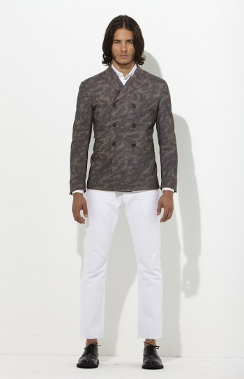 mensfashionworld:  Tween Spring/Summer 2013