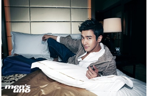 fuckyeahchoisiwon:  cr: Men's Uno