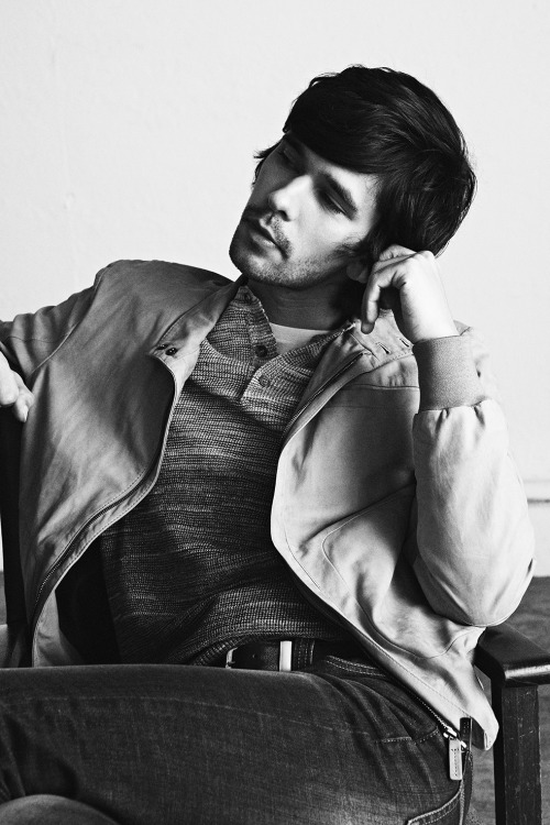 petabell:  Some unpublished shots of Ben Whishaw from a shoot pegged for the first Menswear issue of The Times Luxx. So Sad these never got published.  Ph: Ross Shields Stylist: Prue White Art Direction: Peta Bell & Ross Shields