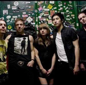 New concert tickets available!  The Airborne Toxic Event @ The State Theatre Wednesday, May 1st 7pm Tickets: $22 in store…. $23 online