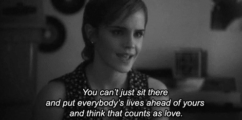 s-l-o-w-l-y-d-y-i-n-g:  the perks of being a wallflower