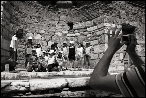 old cities new visitors series 4/efessos 2013