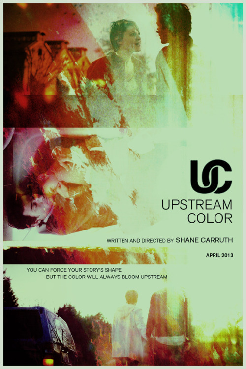 Upstream Color by Peter Stults