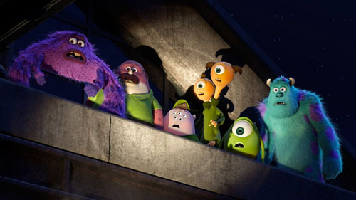 Monsters University unveils a new trailer: watch now Monsters University, the first prequel from animation giant Pixar, has unleashed another trailer online, giving us a good look at the Scare Games…