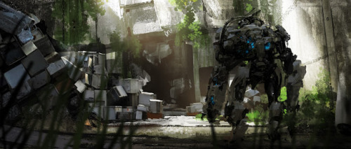 Artist Watch - Maxim Revin PART 1 Maxim is a concept artist and illustrator based out of Moscow, Russia. His work displays elaborate science fiction cities, vehicles, characters and other scenes and concepts. The detail and realistic imaginative effort for his work is mind boggling. Be sure to check Maxim out on blogspot, cghub and a plethora of other sites on the web. Image Source