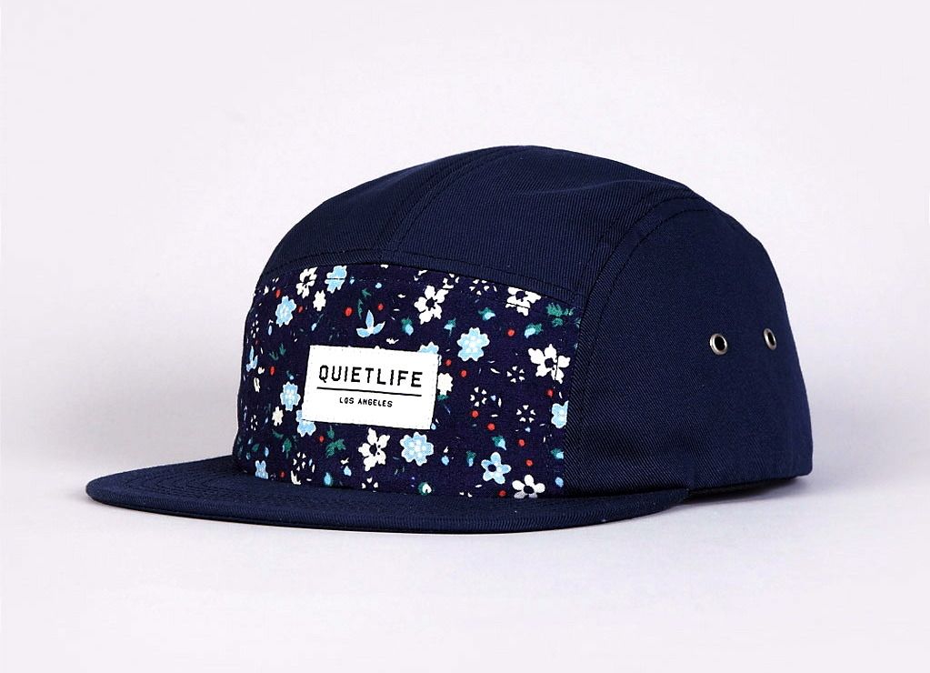 "chezcastel:  ""Liberty Cap"" navy by The Quiet Life!"