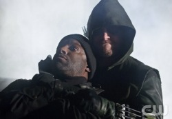 "Arrow Annotations - ""Trust But Verify"" A look at Easter eggs from this week's episode of Arrow."