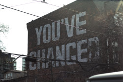nymphoninjas:  you've changed queen st. toronto