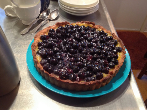 My first tart on Flickr.