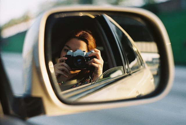 21drafts:  mirror by katricewithfishtail35mm on Flickr.