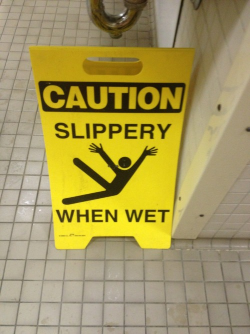 x0livelaughlove0x:  Be careful you might slip and get jazz hands
