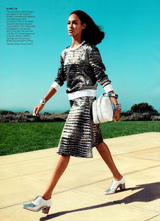(via Glossy Newsstand: VOGUE US JUNE 2013)