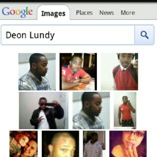 Google knows me! Who else?   Lol