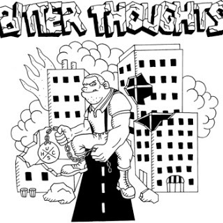 rottenyoungearth:  Check out Bitter Thoughts self titled HERE