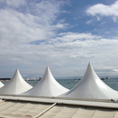 calvinklein:  In Cannes. (via .@costafrancisco | Webstagram - the best Instagram viewer)