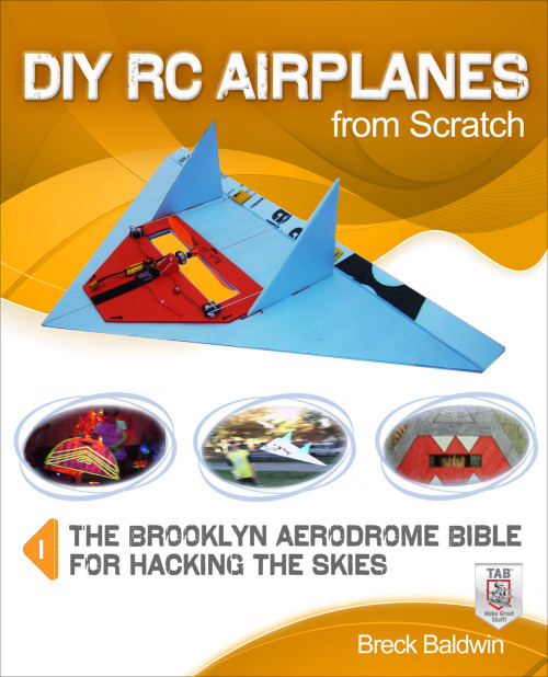 Brooklyn Aerodrome Flight School Check out this Kickstarter from our friends at Brooklyn Aerodrome!   Reaching students with an exciting, rigorous aerospace engineering curriculum.  Launched: Feb 11, 2013 Funding ends: Mar 13, 2013  The Brooklyn Aerodrome Flight School project takes the DIY hutzpah that drives our remote controlled airplanes and kicks it over to middle school science and technology education. We have always wanted to make a serious education play and our collaboration with teacher Andrew Woodbridge does it better than we could imagine. We met Andrew at the World Maker Faire after which he built our scratch built/recycled plane the Flack (short for Flying + Hack). He wanted to take it into his classroom and a Kickstarter was born.  The broad goal of this Kickstarter is to get middle schoolers exposed to a 10 hour curriculum around the basics of flight. The Phase 1 curriculum focuses on gliders made out of paper and foam. This is an active, hands on curriculum with very little structure in controlling what the students make, but lots of structure around goals, design and assessment. The curriculum materials connect to real world aviation. They include: Pilot Licenses Check Rides Air-worthiness Certificates Airfield Rules and Regulations Read more here.