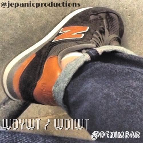 #WDYWT / #WDIWT || 3sixteen Raw Denim || via @japanicproductions || #rawdenim #3sixteen #selvedge