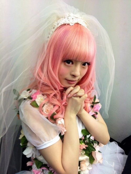 Marry Me Kyary-chan
