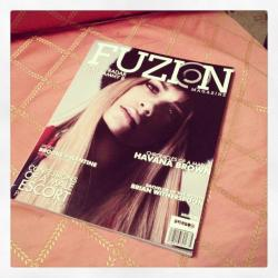 My physical copy of Fuzion Magazine came in last week - you can still order a copy on MagCloud! http://www.magcloud.com/browse/issue/501364